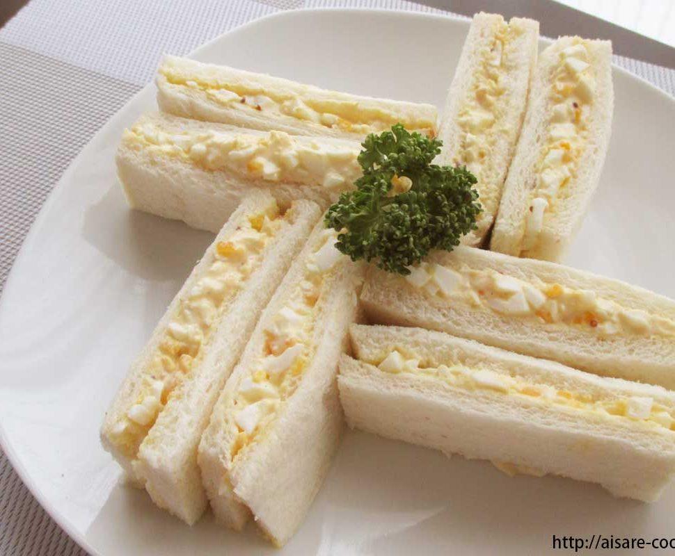 たまごサンドイッチ