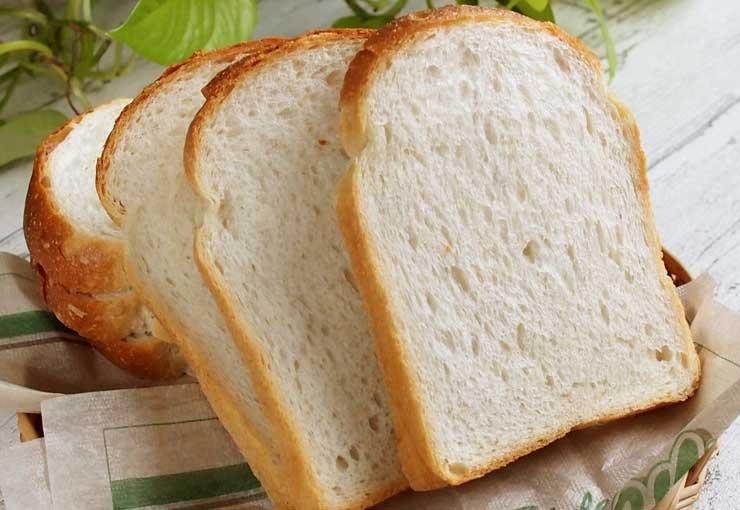 サンドイッチのパンの種類