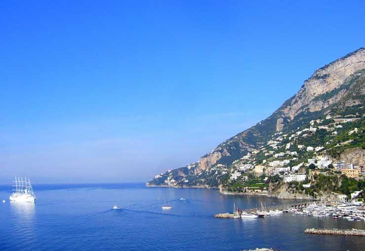 南イタリア
