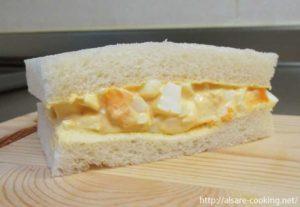 たまぎサンドイッチ